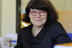 Dominique Mazaré