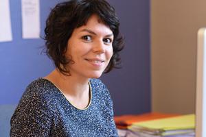 Julie Cornieux