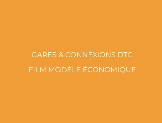 Gares Et Connexions DTG