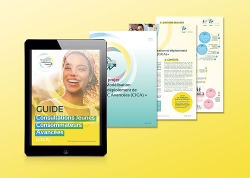 AAF Brochure Une